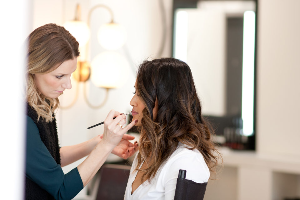 Ever Considered Doing Your Own Bridal Makeup Whether Having A Local Or Destination Wedding You May Feel More Comfortable
