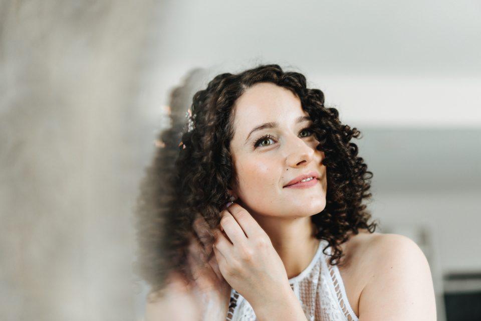 Kelsey - Make Up by Beauty Co