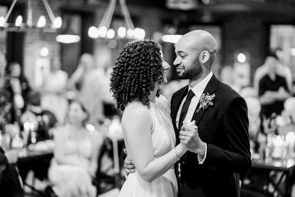 Kelsey & Dave Wedding Dance
